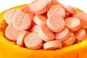 Thực hư vitamin C gây sỏi thận