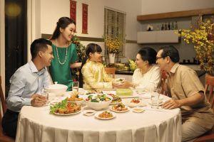 Chế độ ăn trước Tết  dành cho bệnh sỏi thận