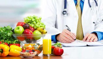 Phòng ngừa sỏi thận bằng chế độ ăn