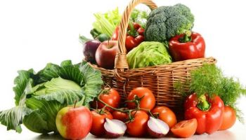 Những loại rau nào bị sỏi thận không nên ăn