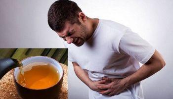 Bị sỏi thận có nên uống nước trà