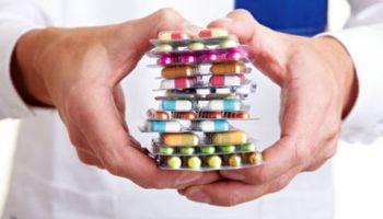 Lạm dụng thuốc, thận lâm nguy